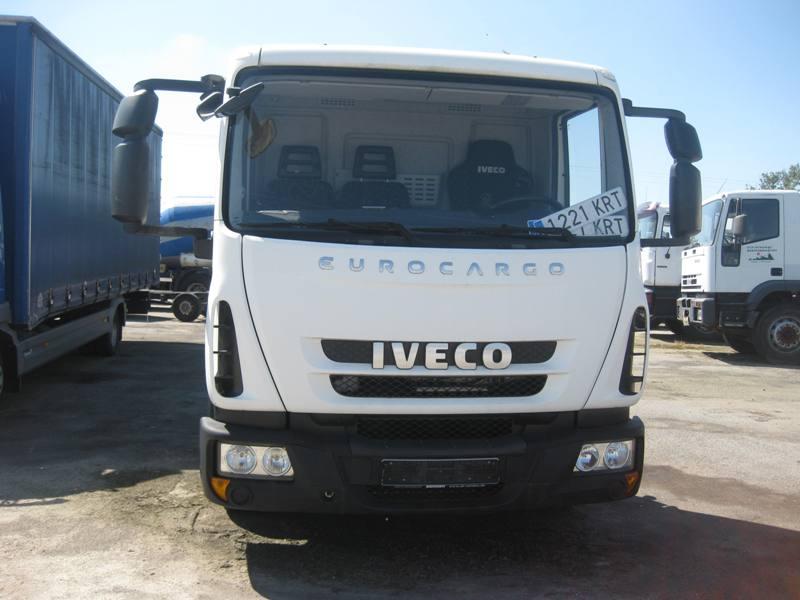 IVECO EUROCARGO 75C14